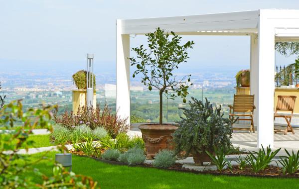 Villa Panoramica a Grottaferrata