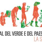 Scuola di Giardinaggio dal festival del Verde e del Paesaggio