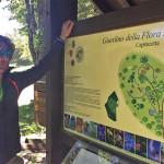 Giardino Botanico della Flora Appenninica di Capracotta: una sorpresa naturalistica nel cuore dell'Alto Molise