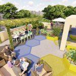 Alveari, condivisioni e benessere verde in Terrazze Condominiali
